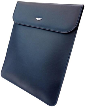 Bentley V8 Leather iPad Cover: £95.