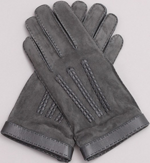 Billionaire Couture Napa Men's Leather Gloves: US$445.