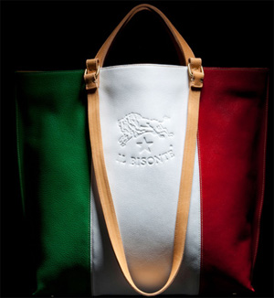 Il Bisonte Women's Handbag.