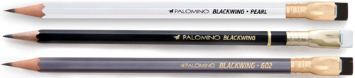 The Blackwings Pencil: The Most Luxurious in the World.