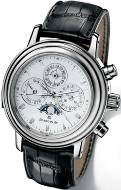 Blancpain 1735 Grande Complication.