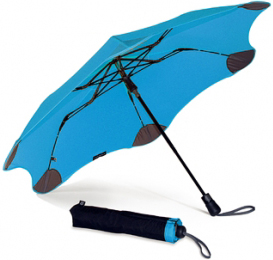 Blunt XS Metro umbrella: US$49.