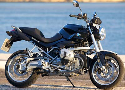 BMW R 1200 R Roadster Series.