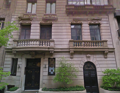 Bob Guccione Mansion, 14-16 East 67th Street, New York, NY 10065, U.S.A.
