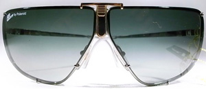 Boris Becker 4804C Polaroid sunglasses.