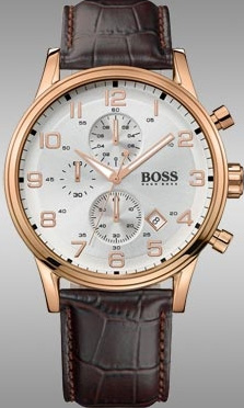 BOSS Black Mens watch.