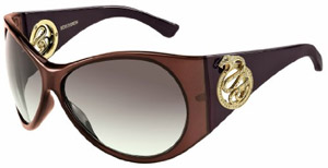 Boucheron women's sunglasses: £350.