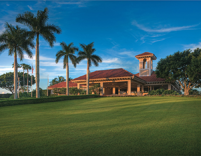 Breakers West Country Club, 1550 Flagler Parkway, West Palm Beach, FL 33411.