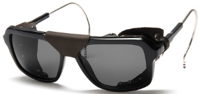 Thom Browne sunglasses: US$650.