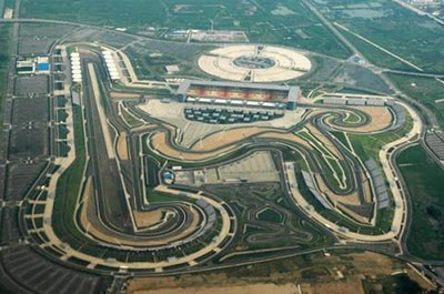 Buddh International Circuit.