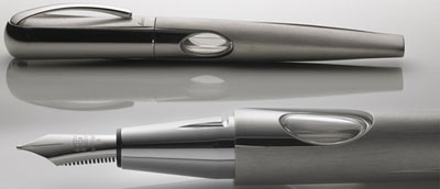 Bugatti Limited Edition Pen by Ferrari da Varese: US$15,000.