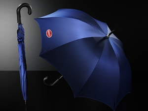 Bugatti Golf Umbrella: €189.