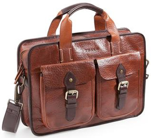 Bullock & Jones Trask Messenger: US$495.