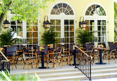 Café Boulud at The Brazilian Court, 301 Australian Avenue, Palm Beach, FL 33480.