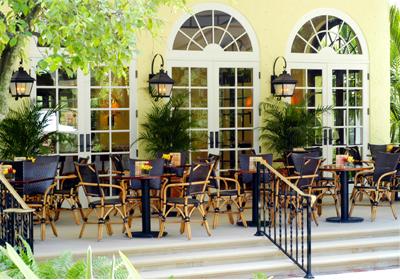 Cafe Colette Palm Beach