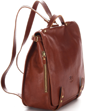 Il Bisonte Backpack Campus: US$1,348.