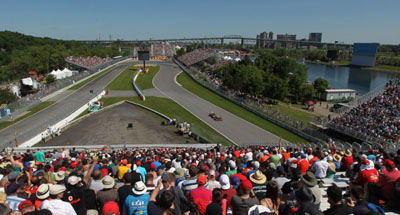 Canadian Grand Prix.