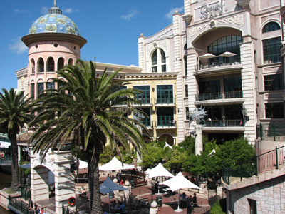 Canal Walk Shopping Centre, Century Boulevard, Century City, Cape Town, 7441.
