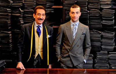 Top 100 Best High-End Tailors | Online Tailor Stores