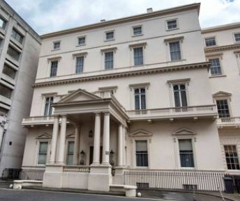 18 Carlton House Terrace, London SW1Y 5AH, England, U.K.