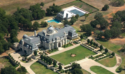 Champ d'Or Estate, 1851 Turbeville Rd, Hickory Creek, TX 75065, U.S.A.