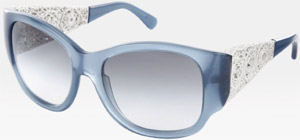 Chanel Women's Sunglasses.