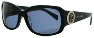 Charriol Women's Celtic Sunglasses: US$304.