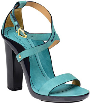 Luchese Chiara women's shoe: US$995.