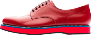 Church's Limited Edition 2012 Women's Felicia Red Calf: £195.