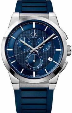CK Calvin Klein CK DART Watch.