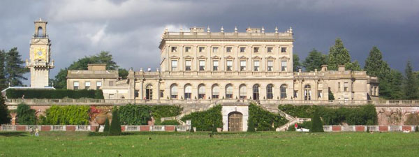 Cliveden, Taplow SL6 0JF, Buckinghamshire, England.
