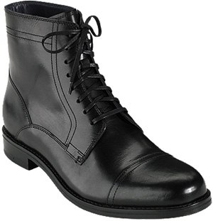 Cole Haan Air Harrison Laced Boot: US$298.