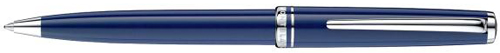 Montblanc Cruise Collection Atlantic Blue Ballpoint Pen: US$249.
