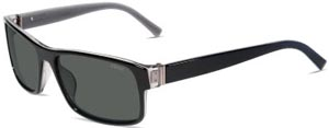 Calvin Klein Men's sunglasses.