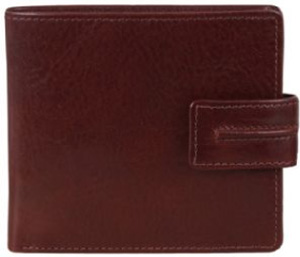 Dents Leather Bill-Fold Wallet: £38.