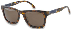 Diesel DM0050 Men's Sunglasses: US$195.