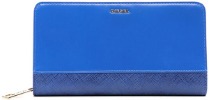 Diesel New Granato wallet: US$160.