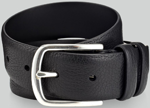Duckamp London Classic Men's Leather Belt: £95.