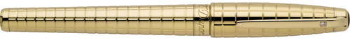 S.T. Dupont Solid Gold Fountain Pen: US$22,000.