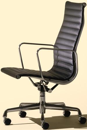 Eames Executive Office Chair.
