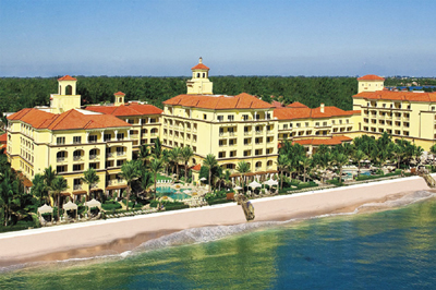 Eau Palm Beach Resort & Spa, 100 S. Ocean Blvd., Manalapan, FL 33462.