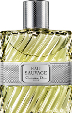 Eau Sauvage by Christian Dior.