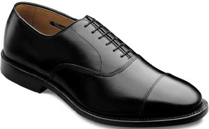 Allen Edmonds Park Avenue Cap-Toe Oxfords Shoe: US$365.