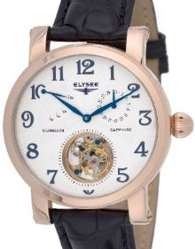 Elysee Tourbillon Special Edition.