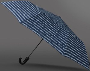 Emporio Armani Men's Umbrella: €41.