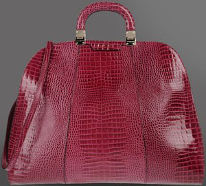 Emporio Armani Top Handle Handbag: US$1,220.