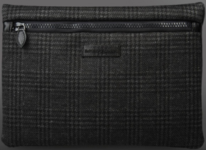 Emporio Armani Men's Clutch Handbag: US$595.