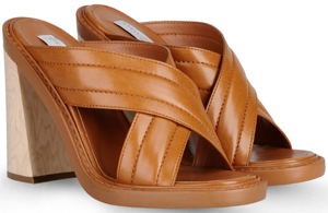 Stella McCartney Eniko Women's Sandal: US$850.