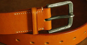 Equus The Rentetsu Belt: £168.