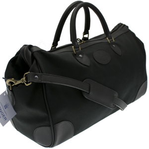 Ettinger Pursuits Hurlingham Overnight Bag: £702.
